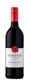 Montagu Winery Cabernet - Merlot & Ruby