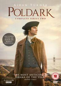 Poldark: Complete Series 2 (DVD)