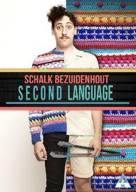 Schalk Bezuidenhout- Second Language (DVD)