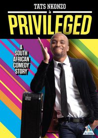 Tats Nkonzo- Privileged (DVD)