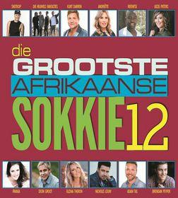 Various Artists - Die Grootste Afrikaanse Sokkie Vol. 12 (CD)