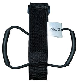 RapStrapz Saddle Mount