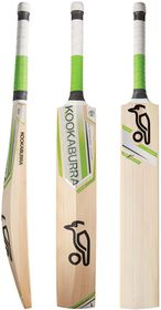 Kookabura Kahuna Pro Khawaja Cricket Bat (Size: 4)