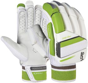 Junior Kookabura Kahuna Pro 1500 Cricket Gloves