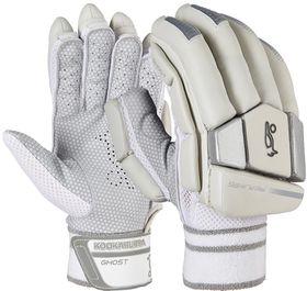 Kookabura Ghost Pro Players Cricket Gloves