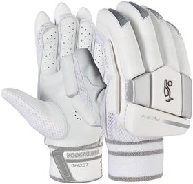Junior Kookabura Ghost Pro 1500 Cricket Gloves