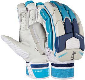 Kookabura Surge Pro Players Cricket Gloves