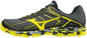 Men's Mizuno Wave Hayate 3 Trail Running Shoes
