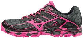 Women's Mizuno Wave Hayate 3 Trail Running Shoes