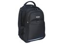 "Work Mate 15"" Laptop Backpack - Black & Grey"