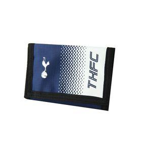 Tottenham Hotspurs Fade Wallet - Blue & White