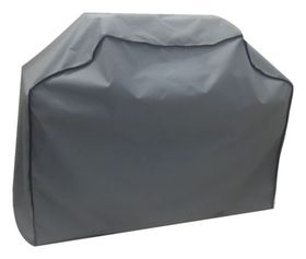 Patio Solution Covers Gas Braai Cover - Charcoal (Size: XL)