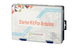 Arduino UNO R3 Starter Kit - Ultimate Electronic Gadget Kit