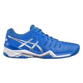 Men's ASICS Gel-Resolution 7 Tennis Shoes