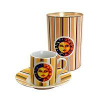 Espresso 12 Piece Gift Tin Set