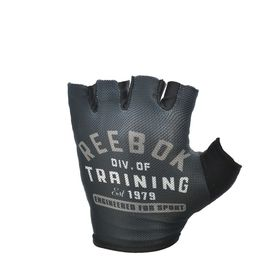 Men's Reebok Fitness Gloves - Large