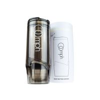 Oomph Portable Coffee Maker - Clear