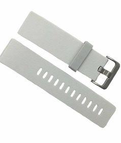 Classic Bracelet Strap for FitBit Blaze - Light Grey