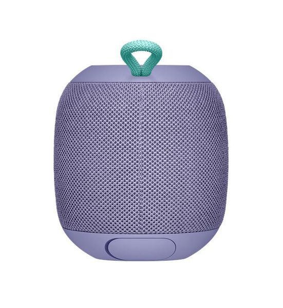 Ultimate Ears Wonderboom Portable Speaker- Lilac