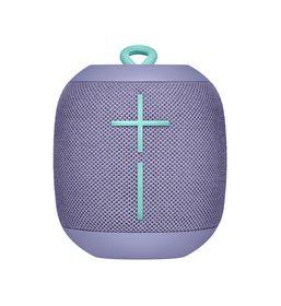 Ultimate Ears Wonderboom Portable Speaker- Lilac