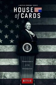 House Of Cards Season 5 (DVD)