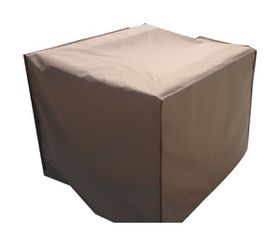 Patio Solution Covers Armchair Cover in Ripstop - UV Beige