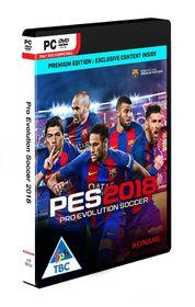 PES 2018 (PC)
