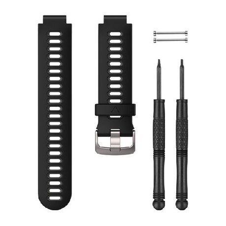Garmin Forerunner 735xt Replacement Band Black Grey Buy Online