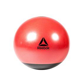 Reebok Stability 65cm Gym Ball - Red/Grey