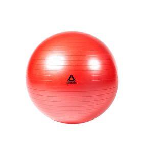 Reebok 75cm Gym Ball - Red