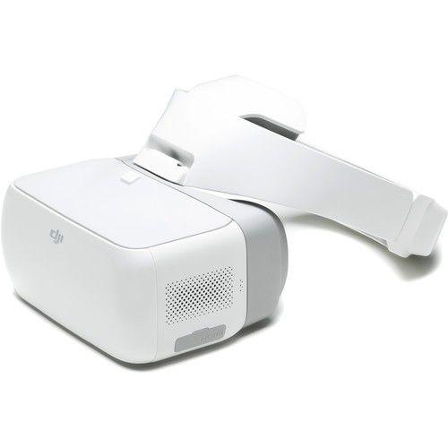 Купить dji goggles для вош в волгодонск насадки для моторов спарк в наличии