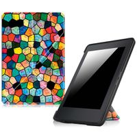 Origami Premium Cover for Kindle Paperwhite - Mosaic (Parallel Import)