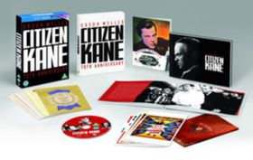 Citizen Kane (Parallel Import - Blu-Ray)