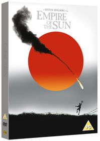 Empire Of The Sun (Parallel Import - DVD)