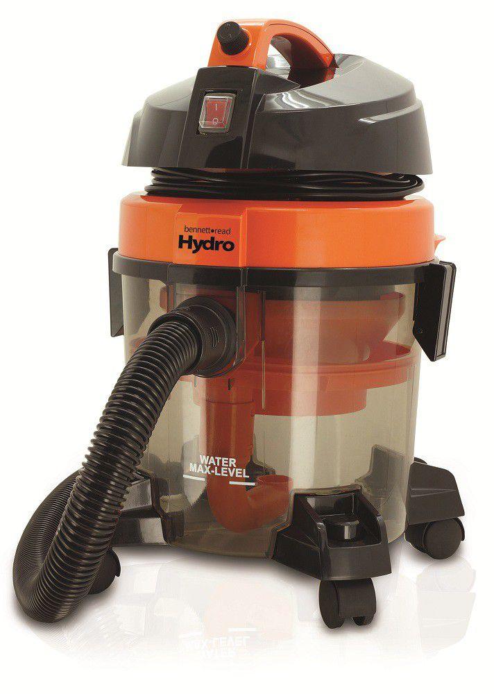 bennett read - hydro vacuum cleaner