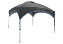 Leisure-Quip Deluxe Gazebo - Grey