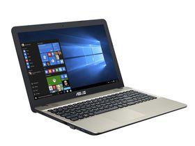 ASUS VivoBook F541 Core i5-7200U 15.6'' Notebook - Black