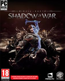 Middle Earth: Shadow Of War (PC)