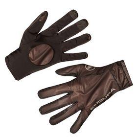 Endura Adrenaline Shell Gloves - Black