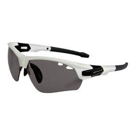 Endura Char Glasses - White
