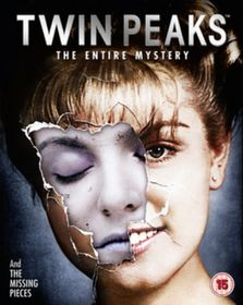 Twin Peaks: The Entire Mystery (Parallel Import - Blu-Ray)