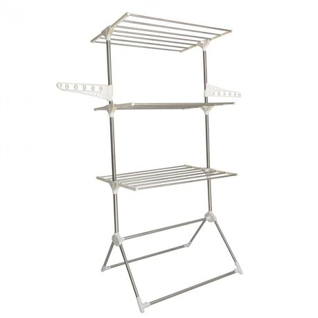 Fine Living Three Layer Drying Rack Buy Online In South Africa