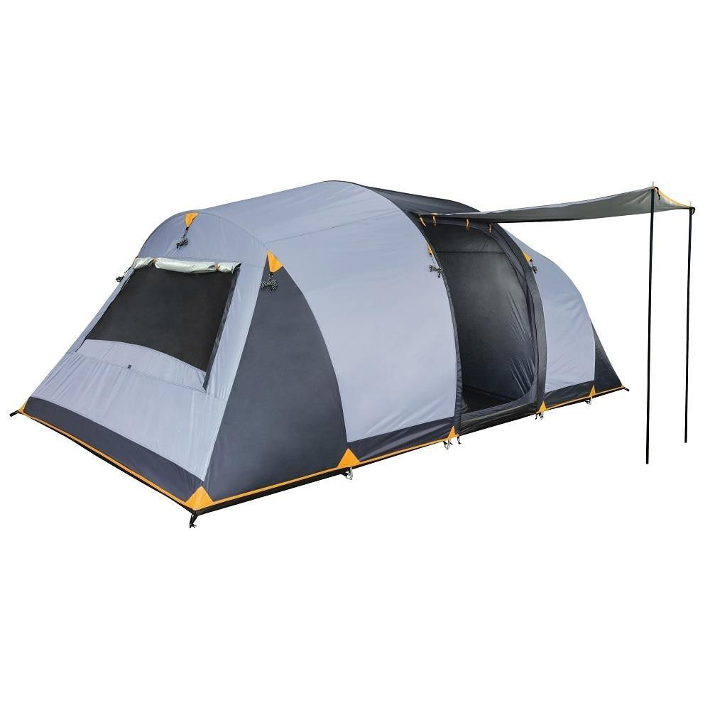 Oztrail Bungalow 9 Family Dome Tent 3 Room  sc 1 st  Best Tent 2018 & Oztrail Bungalow 9 Tent Reviews - Best Tent 2018