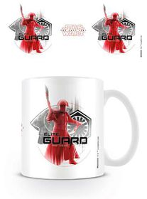 Star Wars The Last Jedi: Elite Guard Icons Mug (Parallel Import)