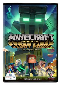 Minecraft: Story Mode Season 2 (PC)