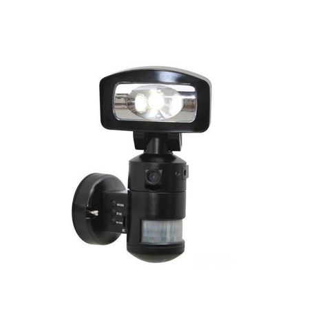 Eurolux Flood Security Motion Tracking Light Fs71b Online In South Africa Takealot