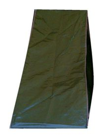 Patio Solution Covers Back-up in Polyweave Pool Lounger Cover - Avo (Medium)