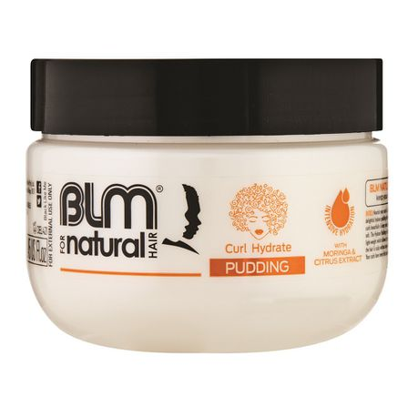 BLM Naturals Curl Hydrate Pudding - 250ml