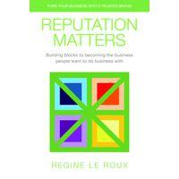 Reputation Matters