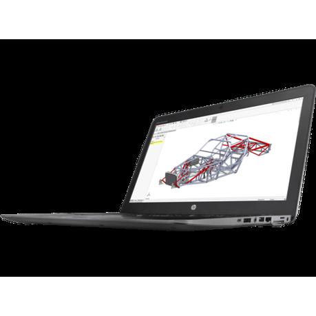 HP ZBook 15u G4 Intel Core i7-7500U 15 6